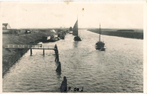 Rutten - Lemstervaart