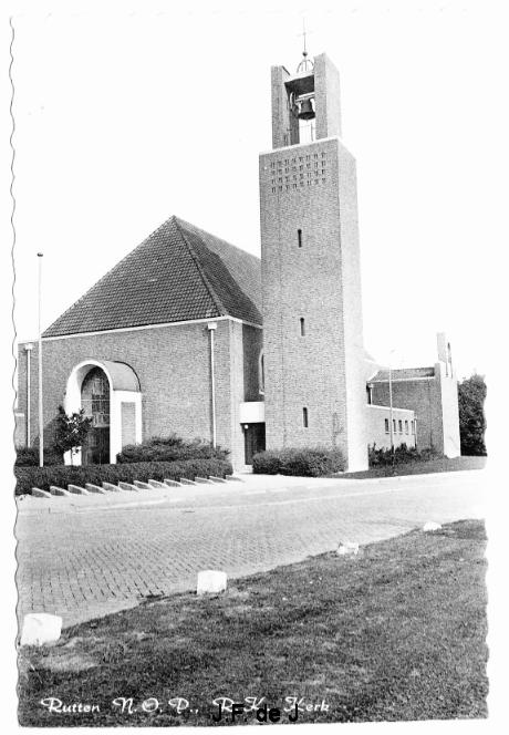 Rutten - NH Kerk3