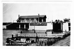 Rutten - Friese Sluis en Stoomgemaal BUMA