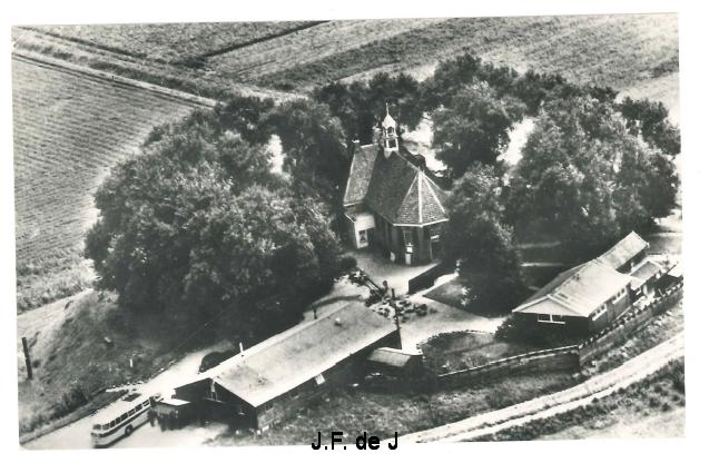 Schokland - Natuurkundig Museum NOP4