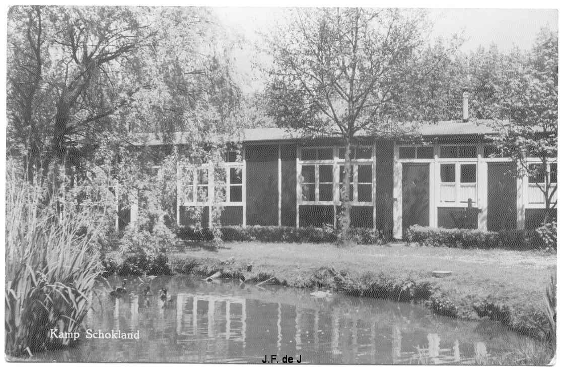 Schokland - Kamp Schokland