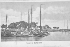 Schokland - Haven