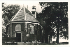 Schokland - Natuurkundig Museum NOP2