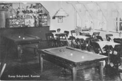 Schokland - Kamp Kantine